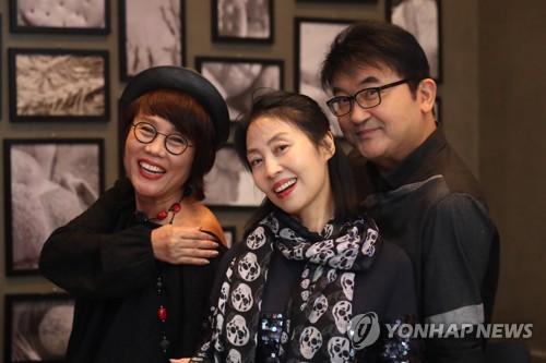 남궁옥분-김승현-민해경 '양재천 연인의 거리 콘서트'서 무대오른다