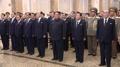 70º aniversario del régimen norcoreano
