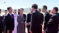 Haut responsable chinois à Pyongyang