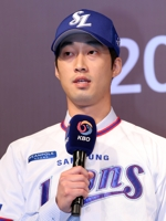 """'작년 5월 음주운전' 이학주 """"크게 후회하고 반성"""""""