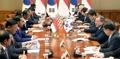 Sommet élargi Séoul-Jakarta