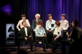 BTS interviewed by Grammy Museum