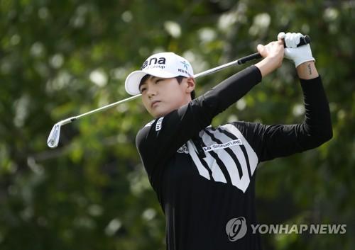 박성현·쭈타누깐 등 메이저 챔피언, 10월 국내 LPGA 대회 출전