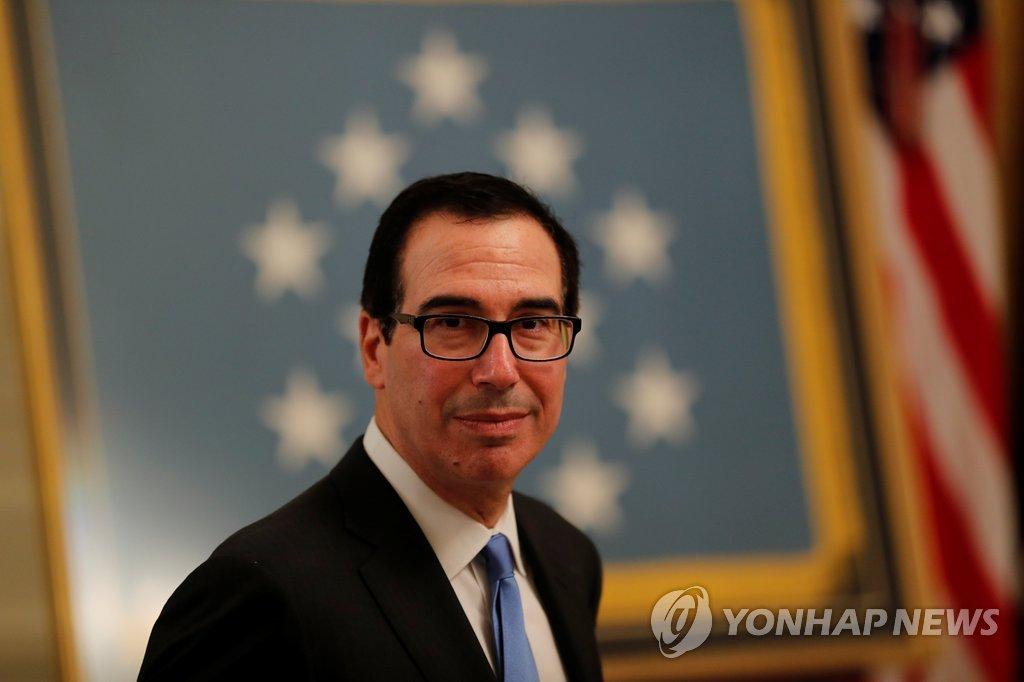 美, 北 IT인력 송출 돈벌이 차단…북한인·중러 위장기업 제재