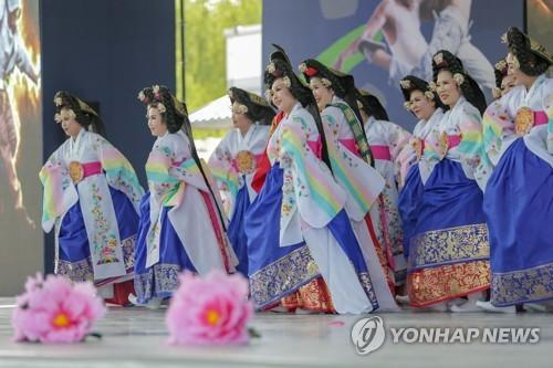 천안흥타령춤축제 전국춤경연대회