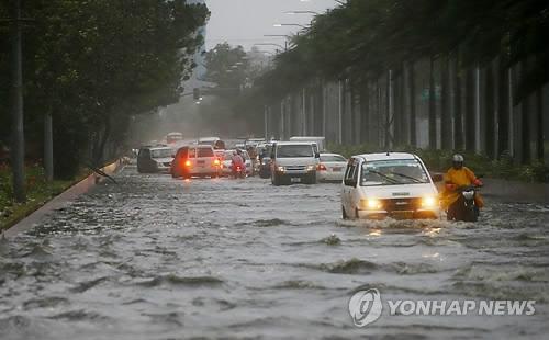 태풍 강타 필리핀서 최소 18명 사망·실종…중국도 초비상