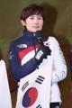 Une championne sera à Pyongyang