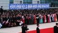 Citoyens de Pyongyang