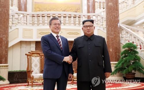 남북정상, 비핵화 진전 결실 볼까…오늘 오전 2일차 정상회담