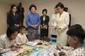 La primera dama en Pyongyang