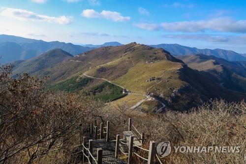 제10회 영남알프스 전국 MTB 챌린지 14일 개최