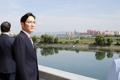 Jefe de Samsung Electronics en Pyongyang