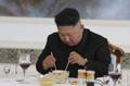 Fideos típicos norcoreanos