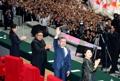 Saludos al pueblo norcoreano