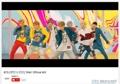 DNA de la banda BTS