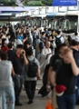 S. Korea's Chuseok holiday exodus