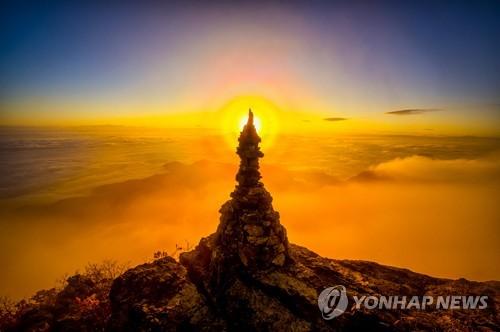세계기상기구 달력 사진 공모전에 한국 작품 2점 선정