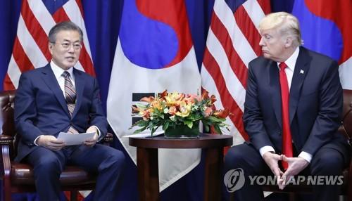 문대통령, 北비핵화 의지 담보·2차 북미정상회담 성사에 진력