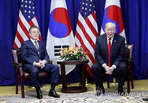 (2e LD) Trump : le 2e sommet avec le dirigeant nord-coréen aura lieu dans un «avenir pas si lointain»