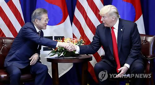 (3e LD) Trump : le 2e sommet avec le dirigeant nord-coréen aura lieu dans un «avenir pas si lointain»