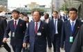 Chef de la diplomatie nord-coréenne à New York