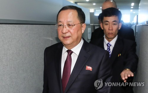 DPRK Says Will Not Denuclearize Before More Trust in US