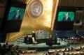 Moon ante la ONU