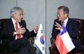 Cumbre Corea del Sur-Chile