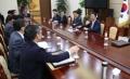南北共同宣言履行推進委が初会合