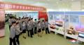 Feria de información, ciencia y tecnología en Corea del Norte