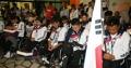 Juegos Asiáticos para Discapacitados de Indonesia