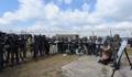Eliminación de minas en Panmunjom