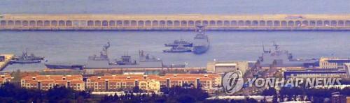 녹색당, 제주해군기지 무단침입 민간인 석방 촉구