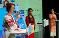 Concurso de oratoria en coreano
