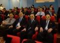 S. Korean delegation in Pyongyang