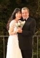 前独首相が韓国人女性と結婚