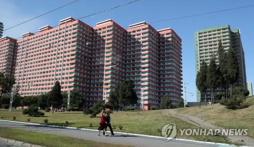 """""""북한 주택건설투자 10년간 최대 134조원 전망"""""""