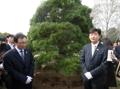 Fils de l'ancien président Roh Moo-hyun