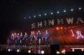 Boys band Shinhwa