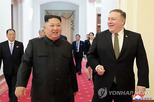 '전세계 관심사' 해결의지 밝힌 北김정은…비핵화 탄력 예상