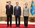 Nuevo embajador de Kazajistán