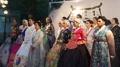 Desfile de moda de 'hanbok' en Teherán