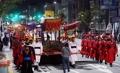 Festival pour le roi Sejong