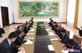 Diálogos deportivos entre Corea del Norte y China