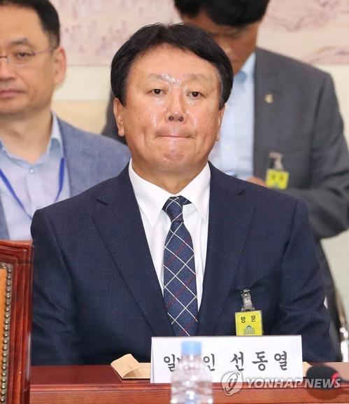 답답한 선동열 야구 대표팀 감독