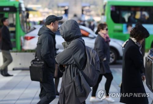 [날씨] 내일 곳곳 서리·얼음…전국 맑다가 낮부터 구름