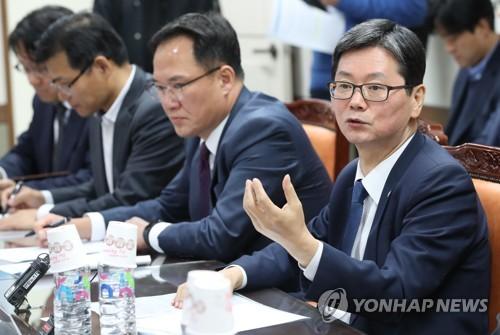 수도권 광역교통 개선 대책 논의