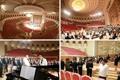 Théâtre pour l'orchestre Samjiyon
