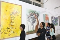 Biennale Corée-Inde