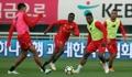 S. Korea-Panama football friendly